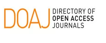 4open now indexed in the Directory of Open Access Journals (DOAJ)