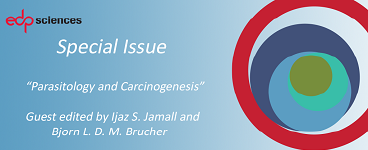 """""""Parasitology and Carcinogenesis"""" – new Life Sciences special issue published in 4open"""