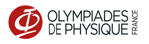 Olympiades de Physique France