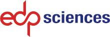 EDP Sciences Publishing partner of the scientific communities